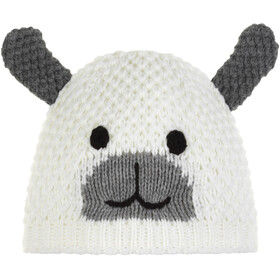Eisbär Grizzly Hat Kids white/grey mottled